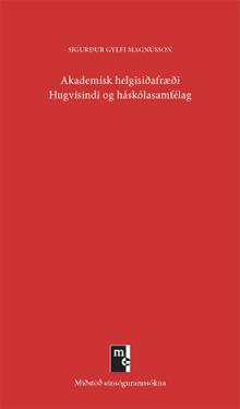 Akademísk helgisiðafræði